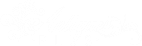 The logo and website was designed to capture the feel and ornate style of the antiques boutique.